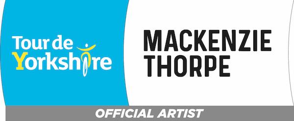 TDY Mackenzie Thorpe logo